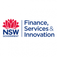 NSW Government - Department of Finance, Service and Innovation
