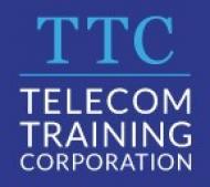 Telecom Training Corporation Logo