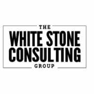 The White Stone Consulting Group, LLC Logo