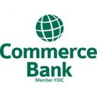 Commerce Bank Logo