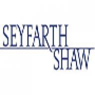 Seyfarth Shaw LLP (USA)