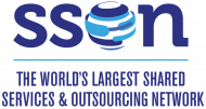 Shared Services and Outsourcing Network (SSON)  Logo