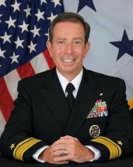 Rear Admiral Paul Becker (Ret)