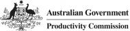Productivity Commission