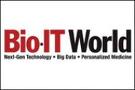 Bio-IT World 2016