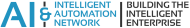 The Artificial intelligence & Intelligent Automation Network Logo
