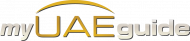 MyUAEGuide Logo