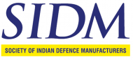 Society of Indian Defence Manufacturers (SIDM) Logo