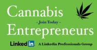 Cannabis Entrepreneurs Linkedin Group