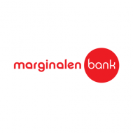 Marginalen Bank Logo