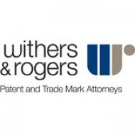 Withers & Rogers LLP, Patent and Trade Mark Attorneys