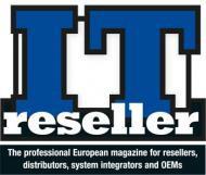 IT Reseller Logo