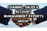 Channel & Account Management Experts LK Group