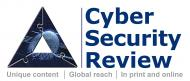 Cyber Security Review  Logo