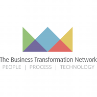 The Business Transformation Network Logo