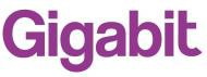 Gigabit Magazine Logo