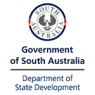 Department of State Development, South Australia