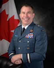 Brigadier General  Sean Boyle