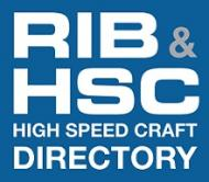 Rib & High Speed Craft Directory