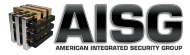 American Integrated Security Group (AISG) Logo