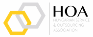 Hungarian Outsourcing Association (HOA) Logo