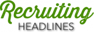 Recruiting Headlines Logo