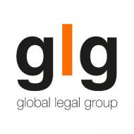 Global Legal Group (GLG) Logo