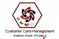 Customer Care Management Logo
