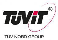 TUV-IT Logo