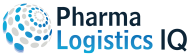 Pharma Logistics IQ Logo