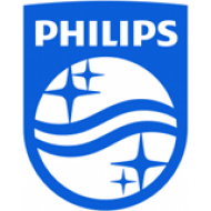 Philips Intellectual Property & Standards Logo