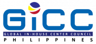 Global In-House Center Council Philippines (GICC) Logo