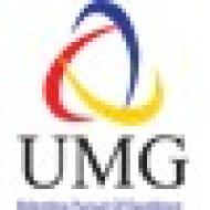 UMG Myanmar Logo