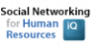 Social Networking for Human Resources Logo