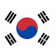 Republic of Korea Logo