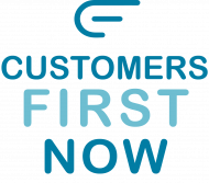 Customersfirst now