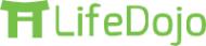 Life Dojo Logo Green