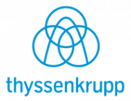 thyssenkrupp Intellectual Property GmbH Logo