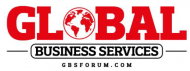 Global Business Services Magazine Logo