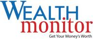 Wealth Monitor Logo