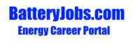 BatteryJobs.com Logo