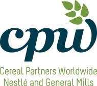 Cereal Partners Worldwide, Nestlé & General Mills