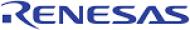 Renesas Electronics America Inc. Logo