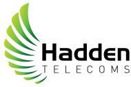 Hadden Telecoms