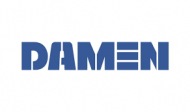 Damen Shipyards Group Logo