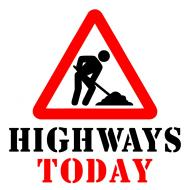 Highways Today Logo