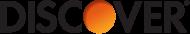 Discover Financial Logo