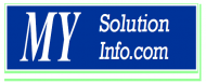 MySolutionInfo.com Logo