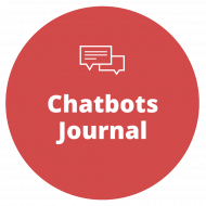 Chatbots Journal Logo