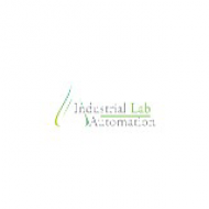 Industrial Lab Automation Logo